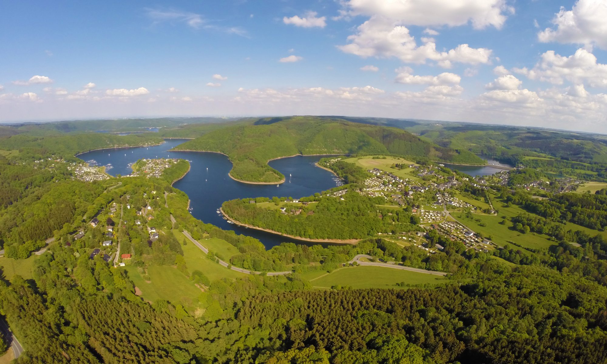 SUPsafety am Rursee